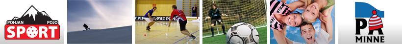Pohjan Sport - Pojo Sport